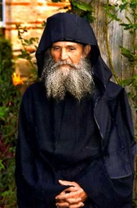 Modern Orthodox Elders