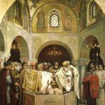 Modern Orthodox Elders